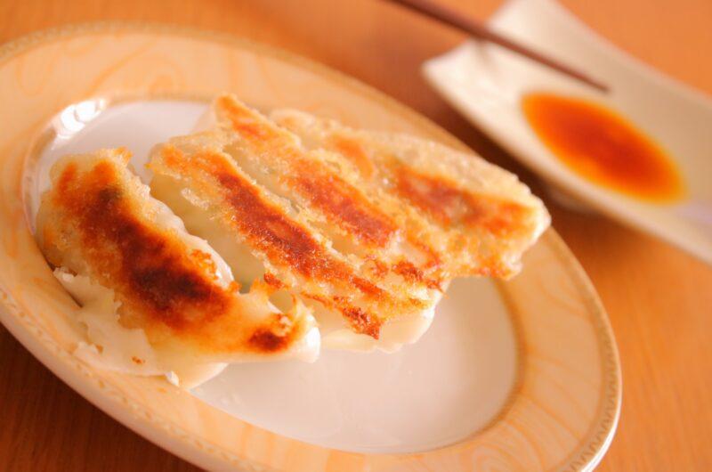 【ヒルナンデス】ごまチリ餃子のレシピ|印度カリー子【7月8日】