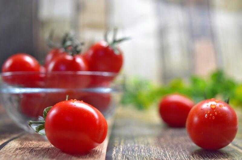 【きょうの料理】焼きトマト丼のレシピ 飛田和緒 夏のスピード丼【7月20日】