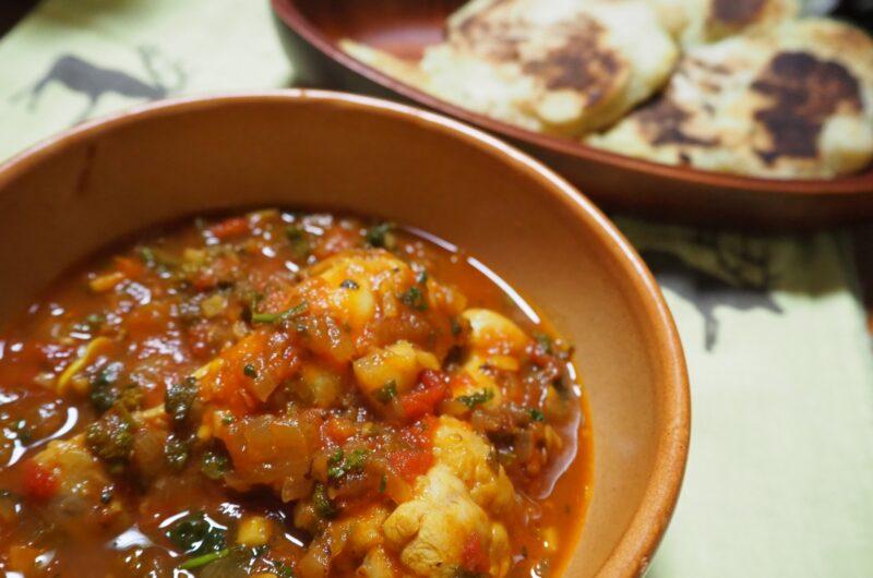 【あさイチ】レンチン3分スパイスカレーのレシピ|印度カリー子【7月12日】