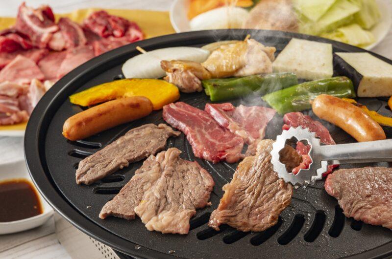 【きょうの料理】野菜だれの焼き肉のレシピ 神田裕行【7月16日】