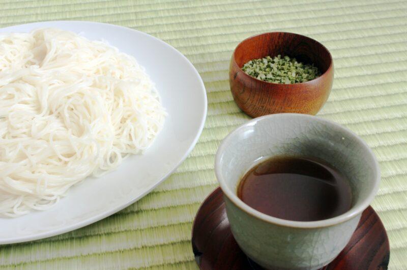 【ラヴィット】レモン汁を使ったアボカド入り洋風つけ麺のレシピ|ラビット【7月2日】