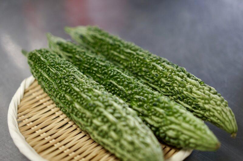 【あさイチ】ゴーヤーのはさみ焼きのレシピ【7月20日】