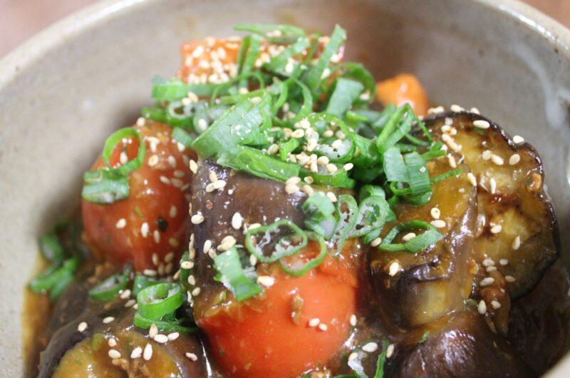 【あさイチ】なすと鶏ひき肉の炒め煮のレシピ【7月6日】