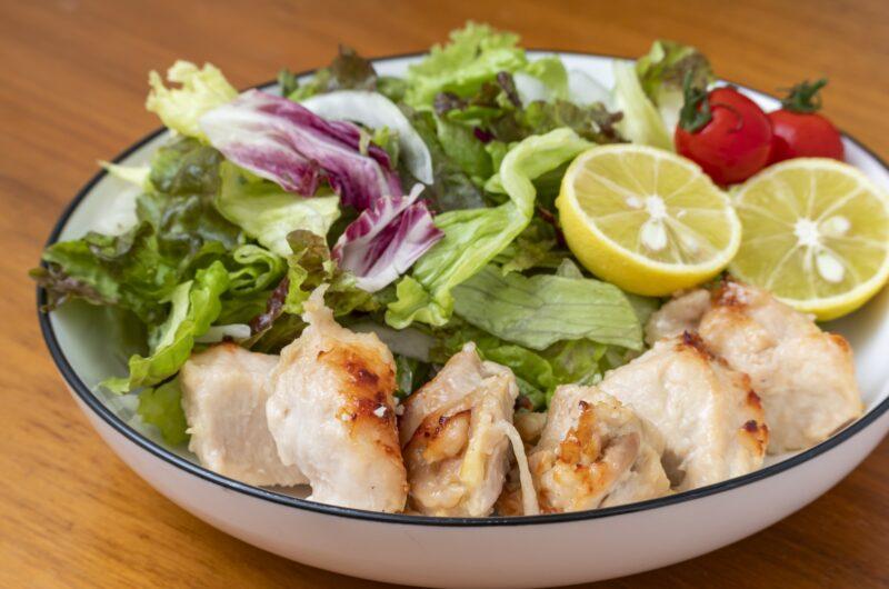【ソレダメ】サラダチキンのレシピ|冷凍使い切り|ゆーママ【8月25日】