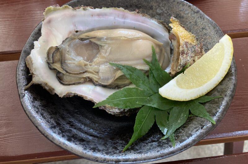 【青空レストラン】岩ガキの竜田揚げのレシピ|岩牡蠣 夏珠【7月31日】