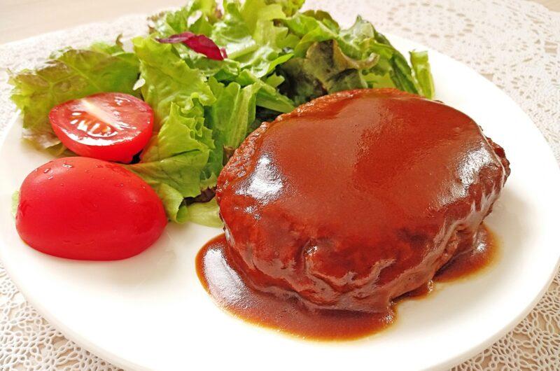 【土曜はナニする】マグカップハンバーグのレシピ|ゆーママ 松本有美|お弁当【8月28日】