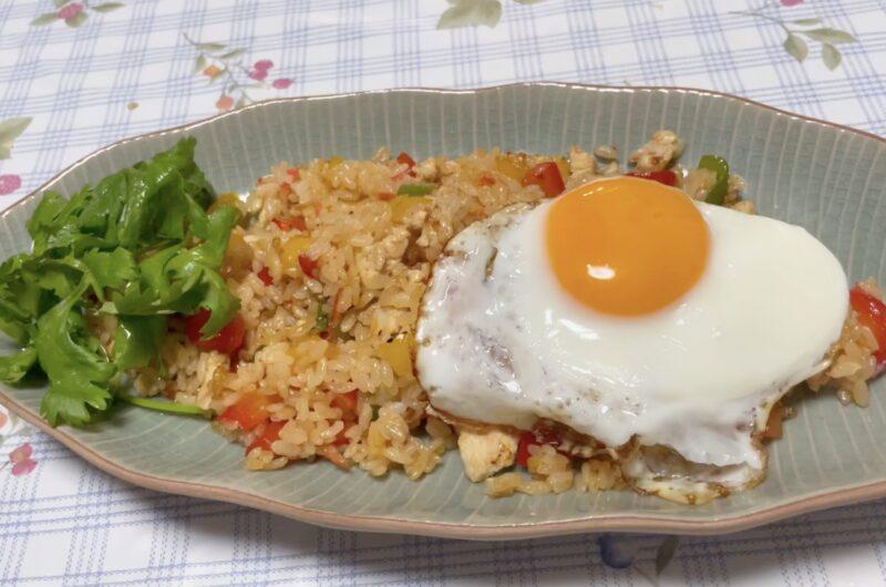 【きょうの料理】トマトのメキシカンライスのレシピ|荻野恭子【8月11日】