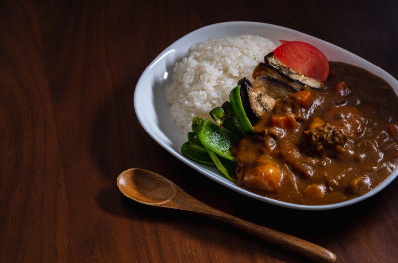 【ヒルナンデス】豚バラなすカレーのレシピ|レンチンスパイスカレー|印度カリー子【8月19日】
