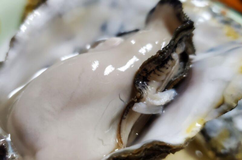 【青空レストラン】蒸しガキのレシピ|岩牡蠣 夏珠【7月31日】