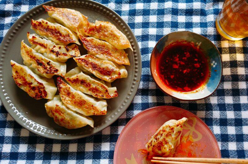 【スッキリ】ニラ醤油(餃子のタレ)のレシピ|森圭介|sio 鳥羽周作【8月17日】