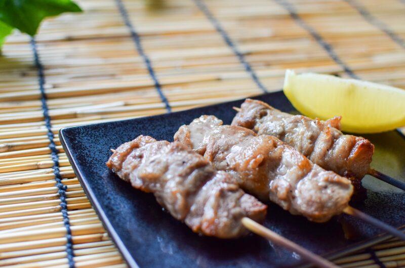【きょうの料理】フライパン焼き鳥のレシピ|大原千鶴【8月13日】