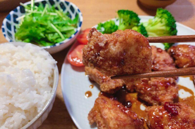 【ソレダメ】鶏むね肉の下味冷凍のレシピ|冷凍使い切り|ゆーママ【8月25日】