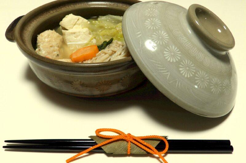 【きょうの料理】鶏肉とレタスのナンプラー鍋のレシピ 重信初江【9月14日】