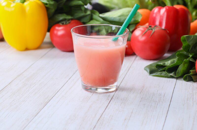 【ヒルナンデス】トマトバナナミルクのレシピ|唐沢明|ライバル食材徹底討論【9月8日】