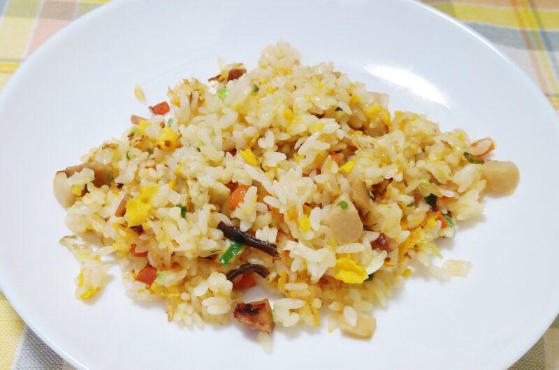 【きょうの料理】混ぜ混ぜチャーハンのレシピ|新米で混ぜご飯|藤野貴子【9月28日】