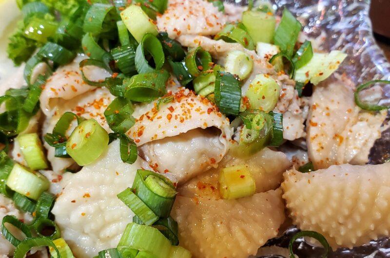 【きょうの料理】鶏の塩麹ホイル焼きのレシピ|瀬尾幸子【9月13日】