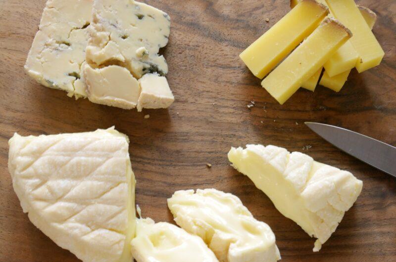 【ゲンキの時間】和風チーズシューのレシピ|和チーズ料理【9月12日】