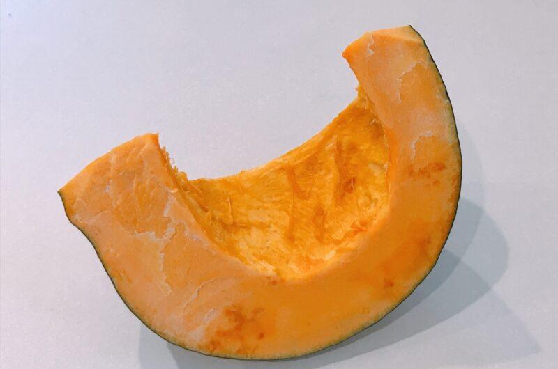 【ZIP】カボチリ(エビチリのかぼちゃ版)のレシピ【9月29日】