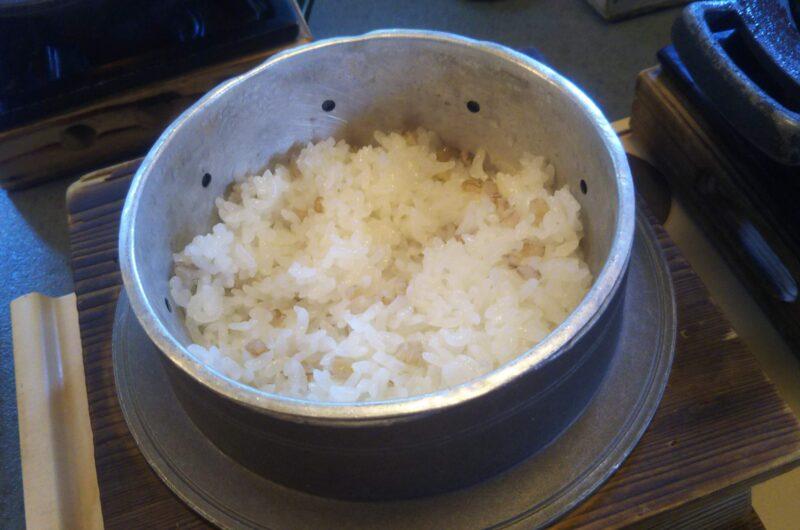 【あさイチ】羽釜のようにお米を炊く技のレシピ|名店のおにぎり【9月13日】