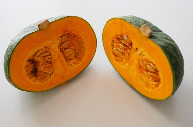 【ZIP】かぼちゃ丸ごとピラフのレシピ|炊飯器だけで作る【9月29日】