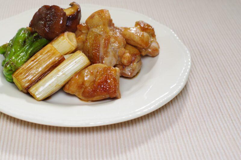 【ZIP】ガーリックバターチキンのレシピ たけだバーベキュー【9月8日】