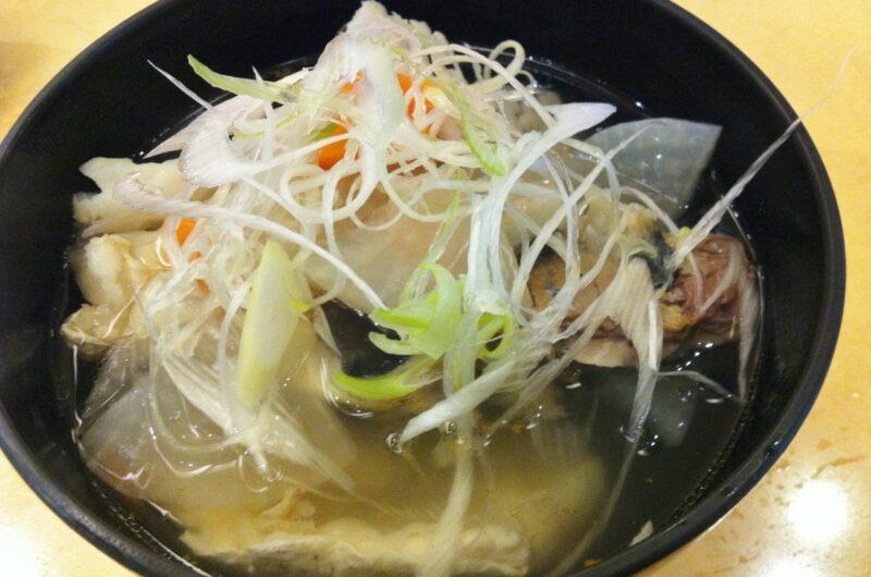 【きょうの料理】余り食材のうまみたっぷりスープのレシピ 佐々木浩【9月24日】