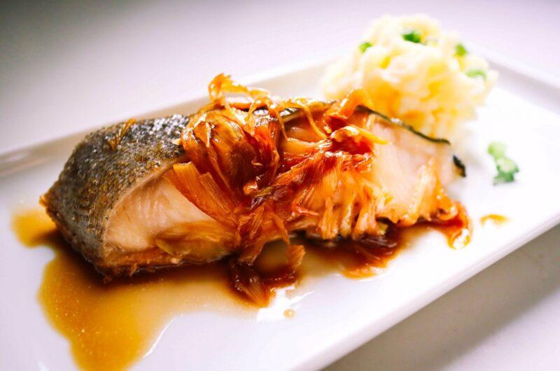 【ヒルナンデス】メロの煮付けのレシピ 割烹 雅 名店の味【9月14日】