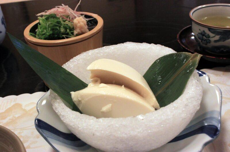 【相葉マナブ】絹ごし豆腐のレシピ【9月5日】