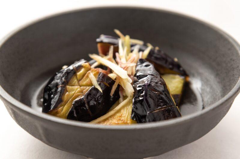 【ヒルナンデス】なすの炊飯器とろとろ煮込みのレシピ|ナスのベストな調理法【9月15日】