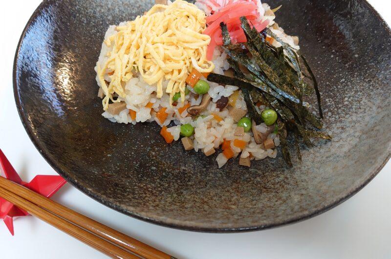【ノンストップ】焼きサンマちらしのレシピ|坂本昌行|エッセ【9月10日】