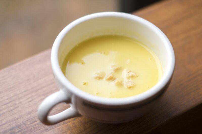 【あさイチ】はちみつ入り豆乳コーンスープのレシピ|グッチ裕三【9月8日】