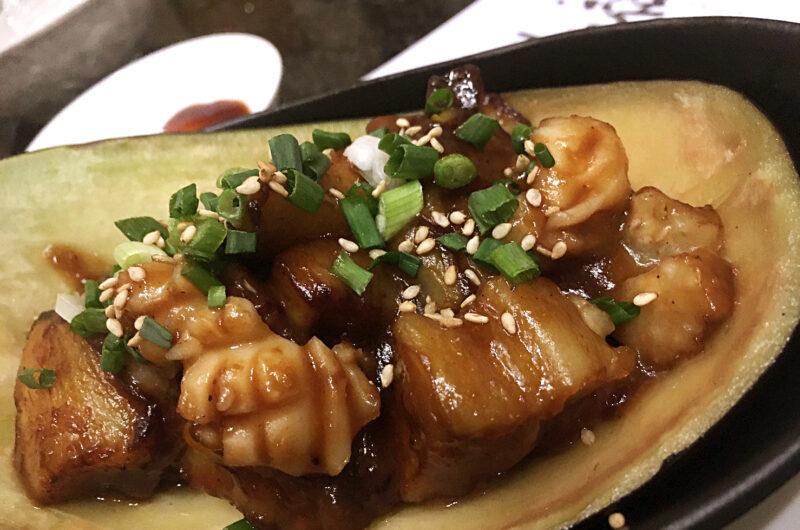 【ヒルナンデス】ナスと厚揚げの赤味噌煮込みのレシピ|亀山昌和|ナスのベストな調理法【9月15日】