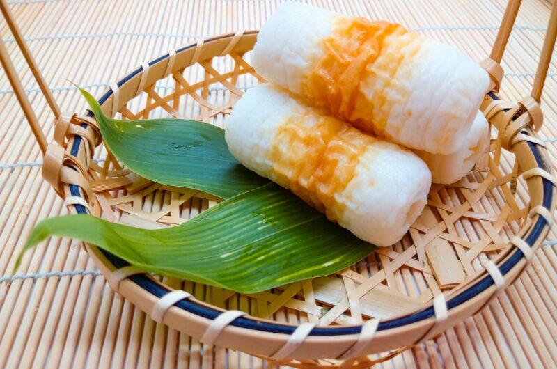 【ウワサのお客さま】ハートちくわフリットのレシピ|長田知恵 時短クイーン|ゆーママ【9月3日】