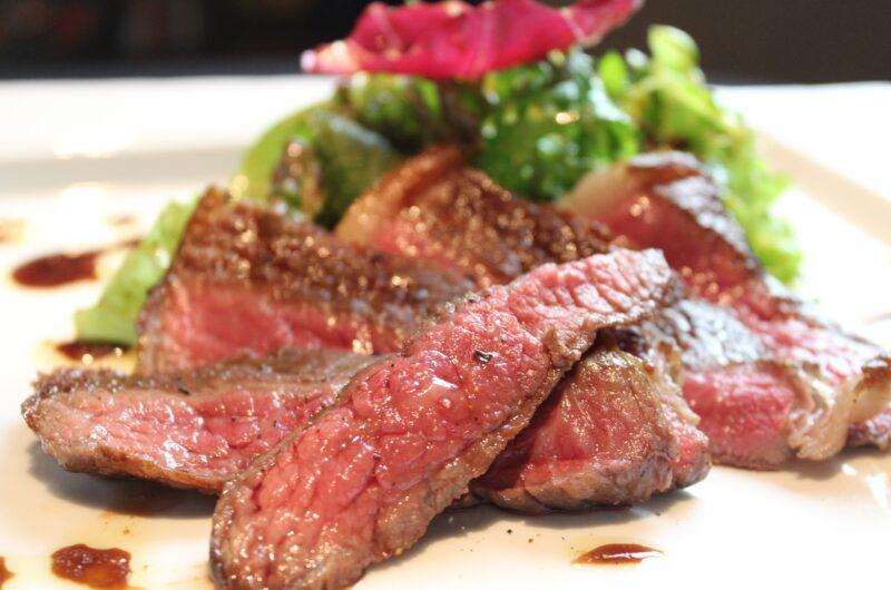 【きょうの料理】ステーキのレシピ|島田哲也【9月21日】