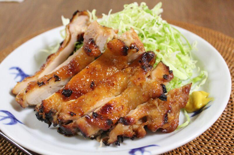 【笑ってコラえて】鶏の甘酢照り焼きのレシピ|杏|笑コラ【9月1日】