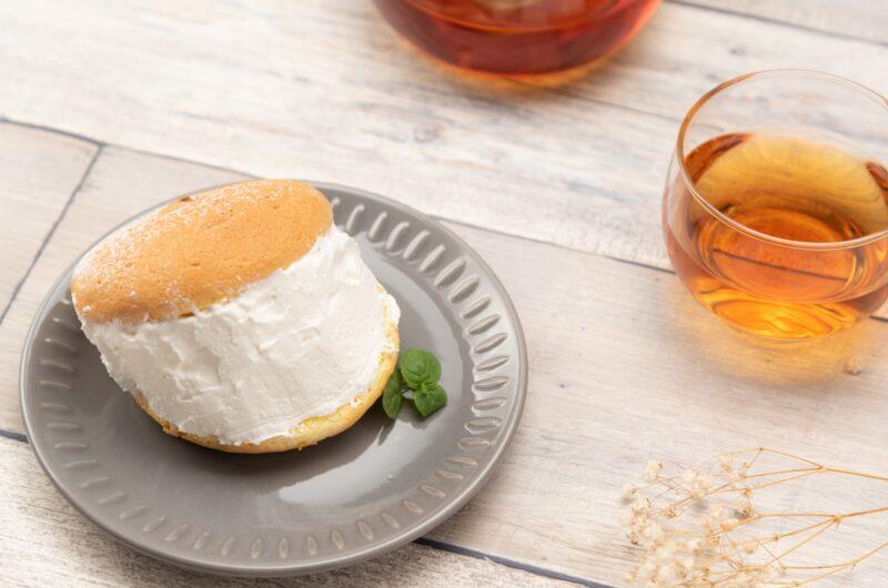 【ヒルナンデス】さつまいもマリトッツォのレシピ|マコさん|ライバル食材徹底討論【10月13日】