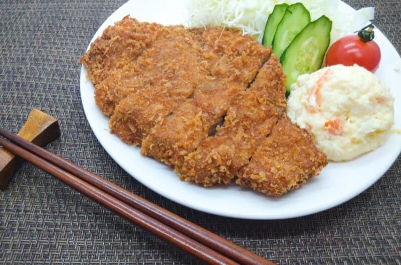【相葉マナブ】しょうがの佃煮 ロール豚カツのレシピ【10月10日】