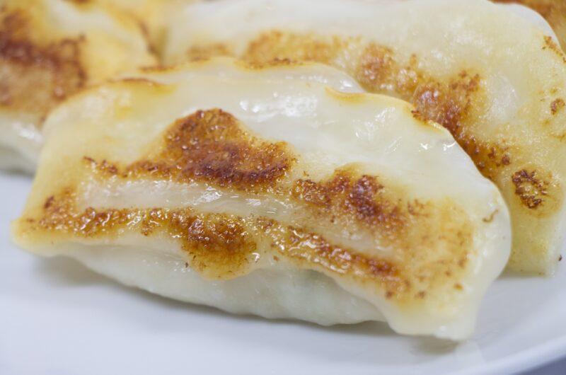 【マツコの知らない世界】よだれ鶏風ダレ餃子のレシピ【10月12日】