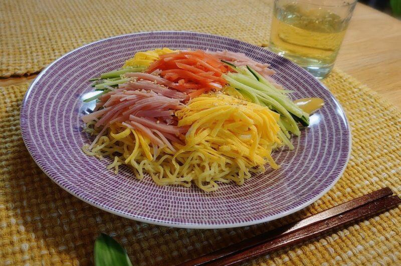 【めざまし8】和え麺のレシピ 和田明日香 だいたいクッキング【10月5日】