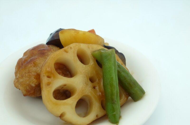 【きょうの料理】鶏と栗のしょうが煮のレシピ|大原千鶴【10月8日】