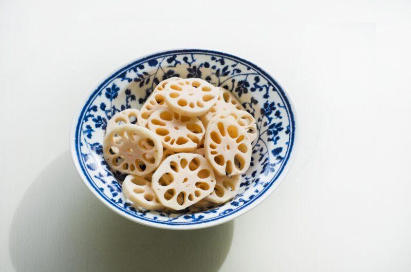 【きょうの料理】れんこんと豚バラの重ね蒸しのレシピ|林亮平【10月4日】