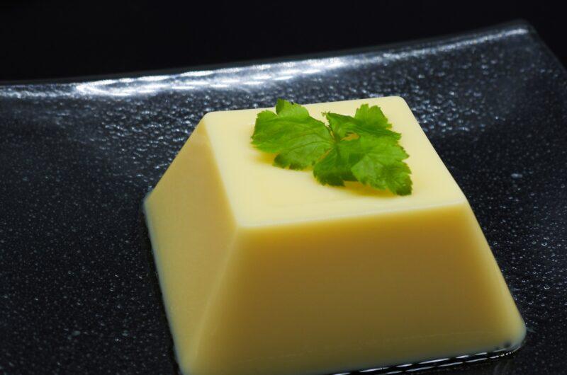 【あさイチ】フライパンで卵豆腐のレシピ【10月12日】