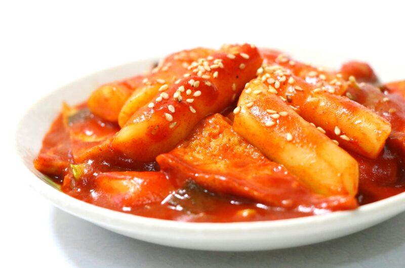 【ヒルナンデス】さつまいものトッポギ風のレシピ マコさん ライバル食材徹底討論【10月13日】