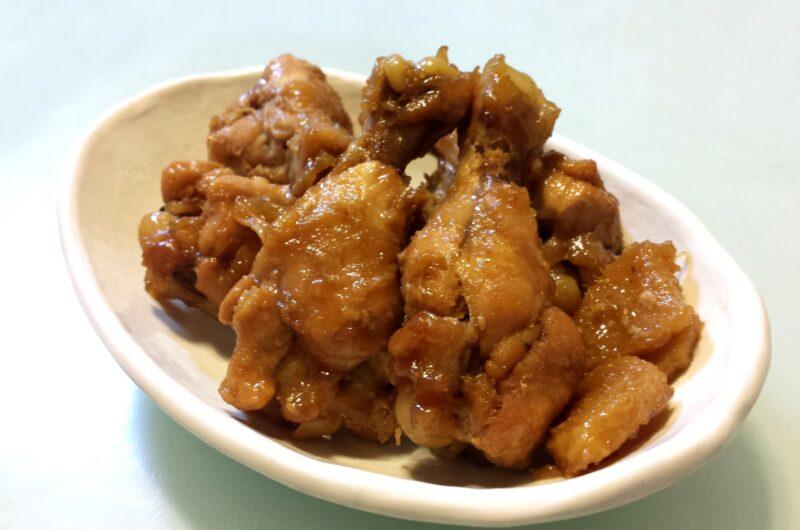 【ノンストップ】鶏手羽と里芋の味噌煮のレシピ|坂本昌行|エッセ【10月1日】